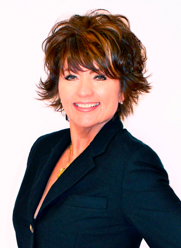 Photograph of Mortgage Specialist Deborah Lazareff