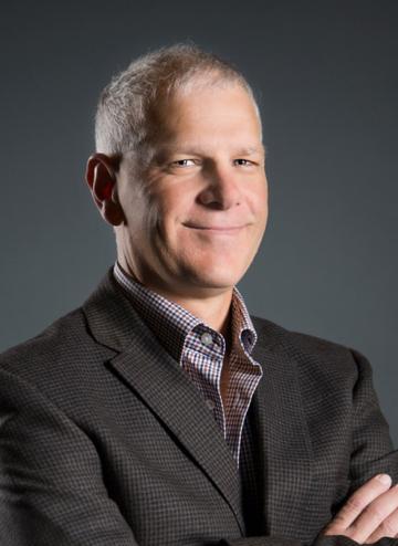 Photo of Jeff McGinn Mortgage Broker