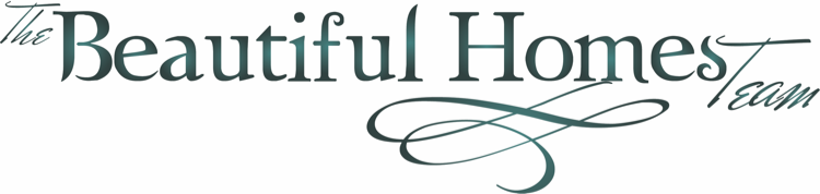 The Beautiful Homes Team Logo | Collaborate Real Estate