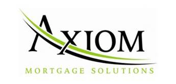 Axiom Mortgage Solutions Logo | Collaborate Real Estate