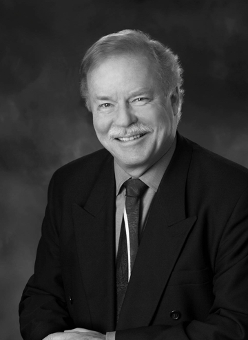 Photo of Lawyer Bill Stemp
