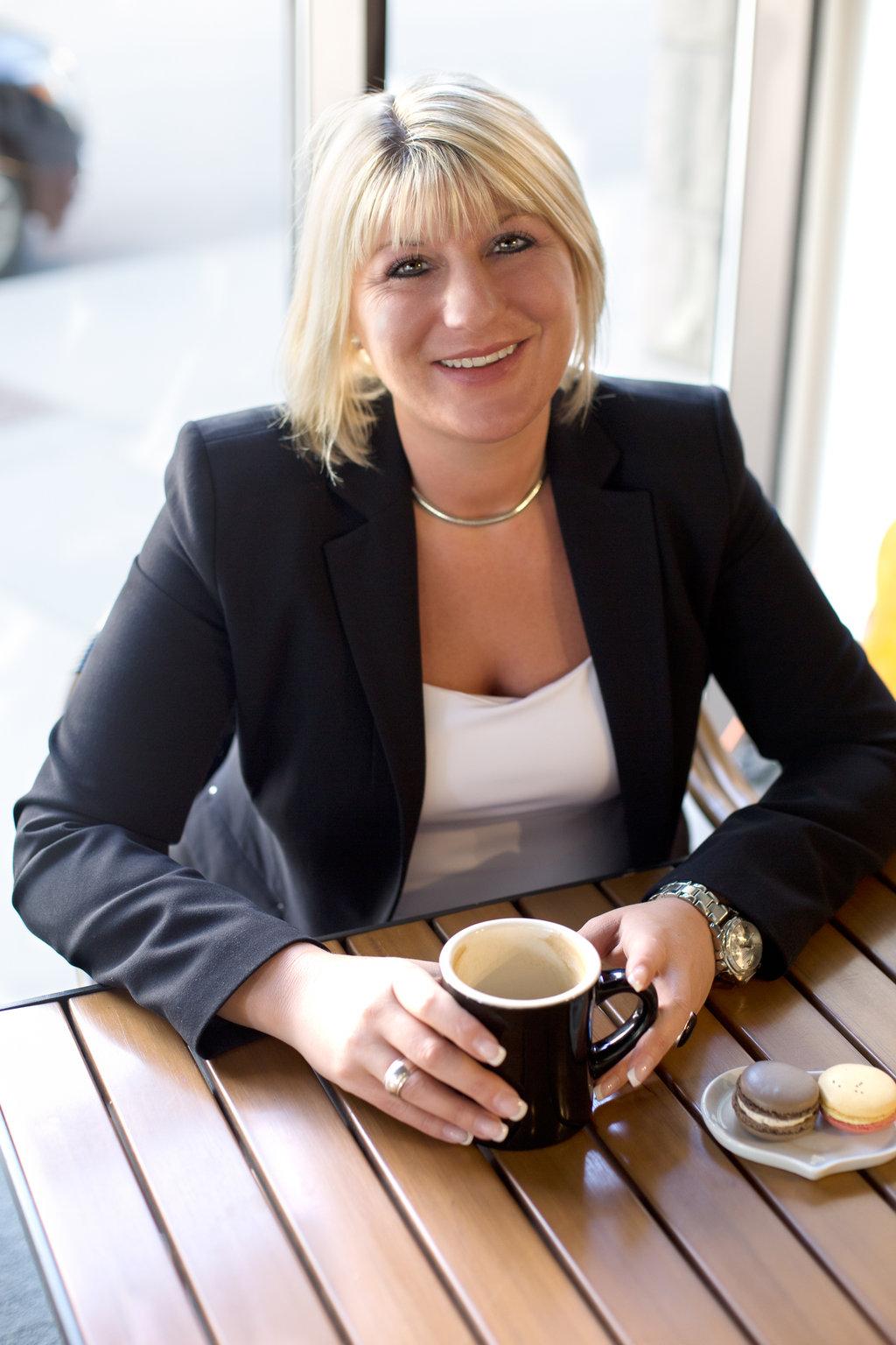 Kristi Hyson Mortgage Broker | Collaborate Real Estate