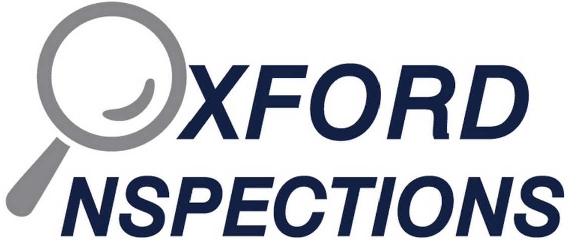 Oxford Inspection Logo | Collaborate Real Estate