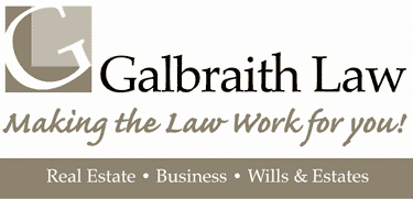Galbraith Law Logo