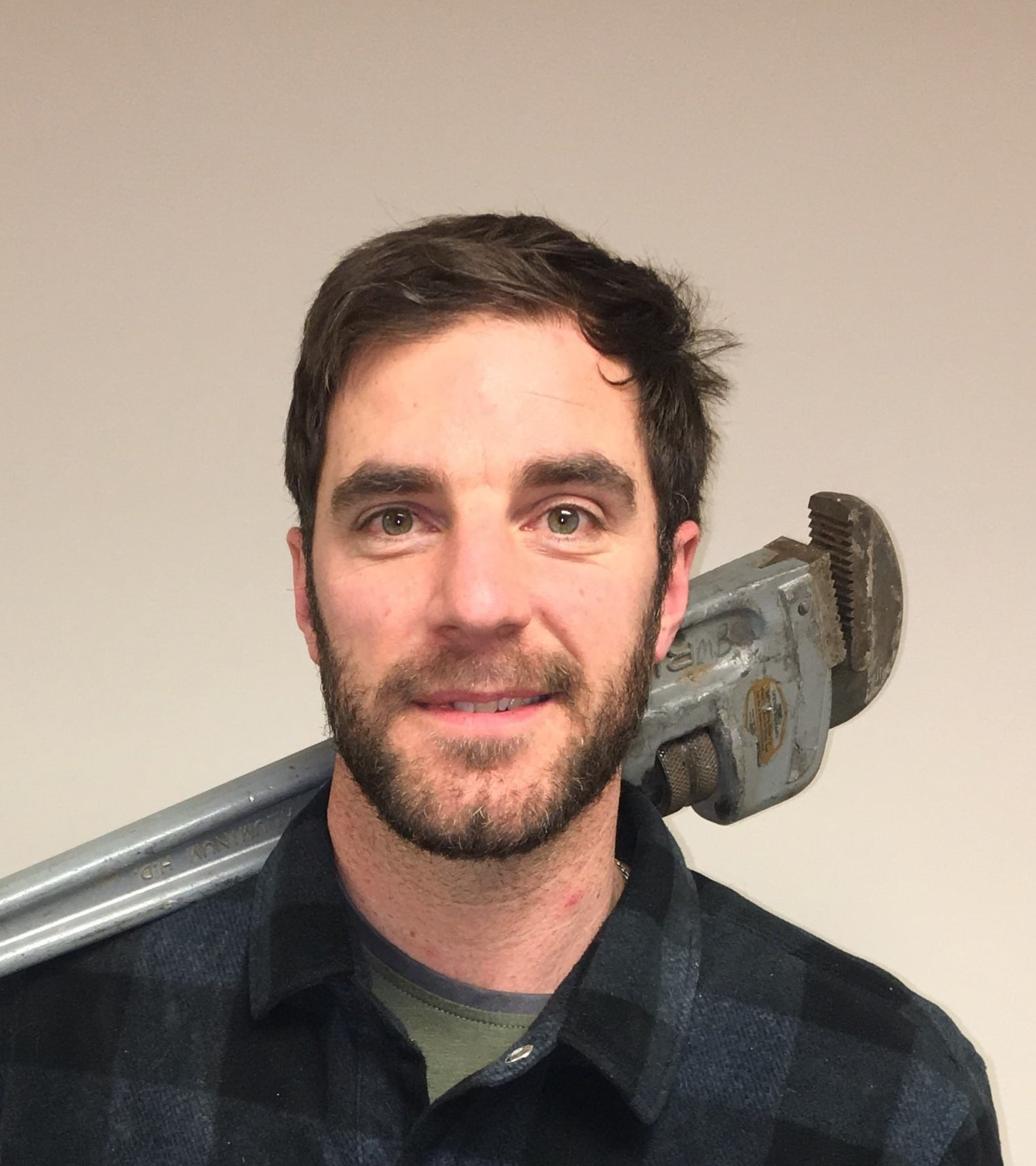 Kevin Korte – Butler Plumbing Edmonton – Copy (2)