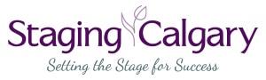 Staging Calgary Logo