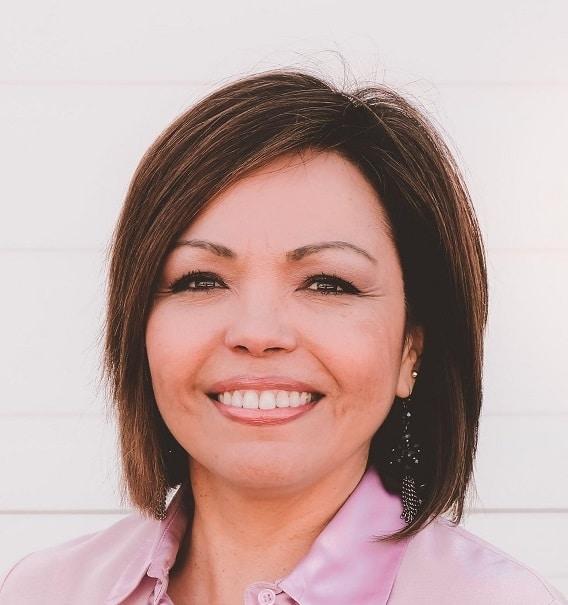 Liliam Vasquez Edmonton – Team