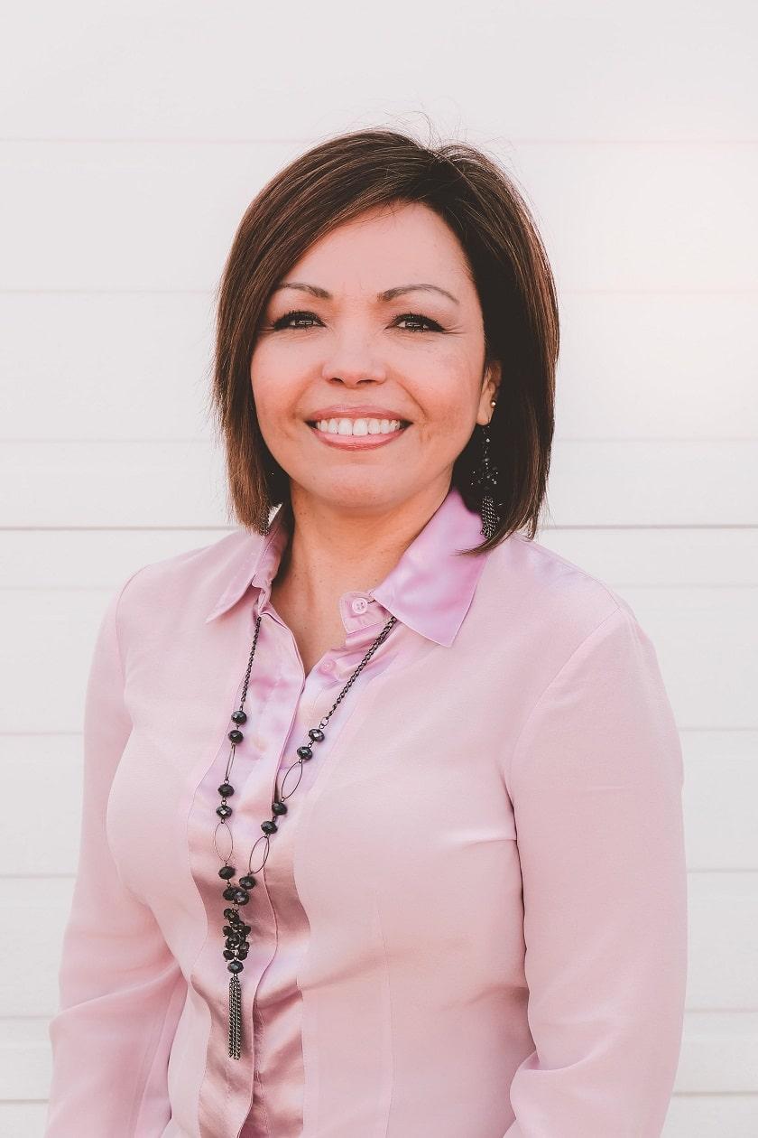 Liliam Vasquez Edmonton