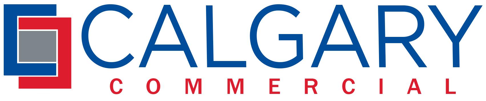 Calgary Commercial Logo