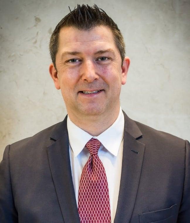 Brian Mattis Calgary