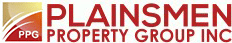 Plainsmen Property Group Logo
